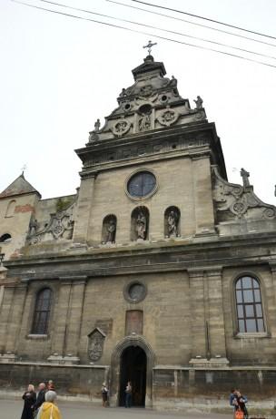 Костёл Святого Андрея