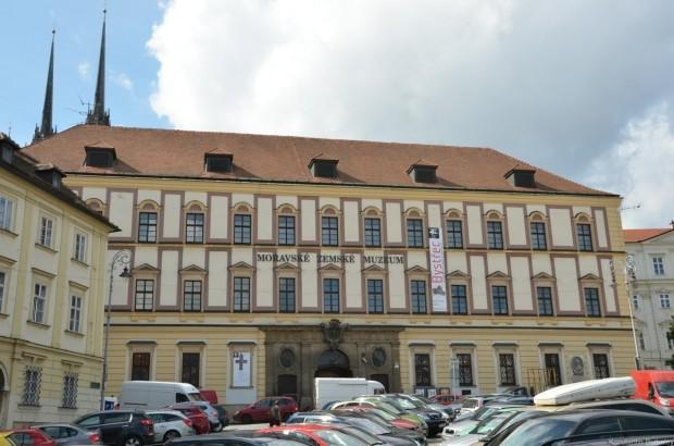 Дитрихшейнский дворец