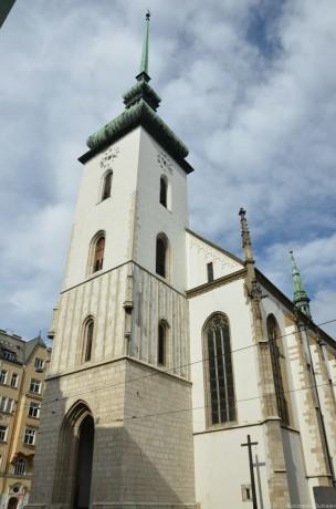 Собор святого Якуба