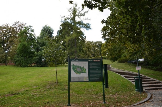 Парк Шпильберг