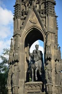 памятник императору Францу I