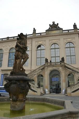 Дрезденский музей транспорта
