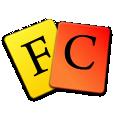 Flash-cards Logo