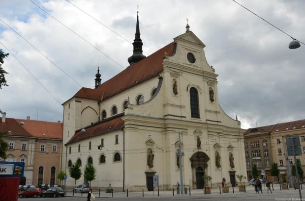 Костел Святого Фомы