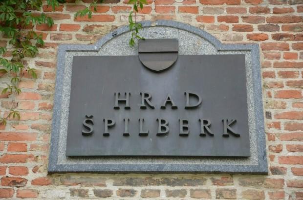 Hrad Spilberk