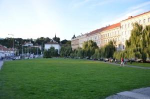 площадь Кларов