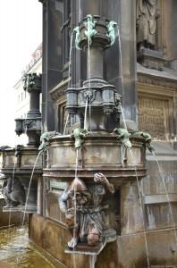 Холерный фонтан