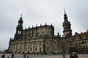собор de.Hofkirche
