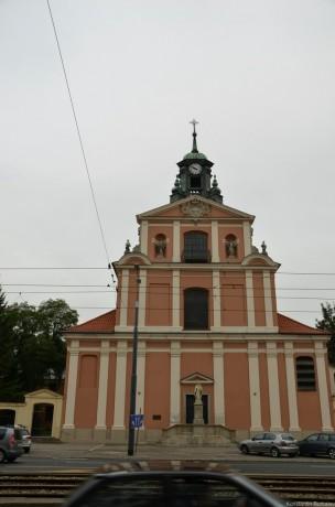 Церковь Рождества Пресвятой Девы Марии