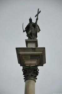 Памятник Сигизмунду III