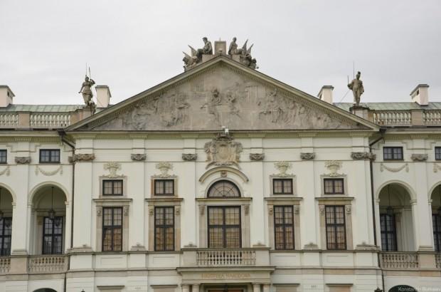 Дворец Красинских