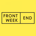 Frontend Weekend Logo