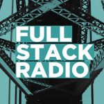 Full Stack Radio Logo