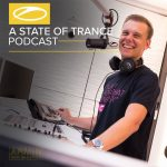 A State of Trance Official Podcast Logo