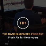 Hanselminutes - Fresh Talk and Tech for Developers Logo